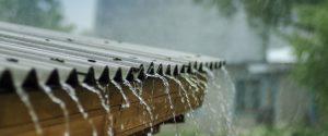 Dešťová voda
