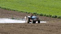 Problém pesticidů ve vodách