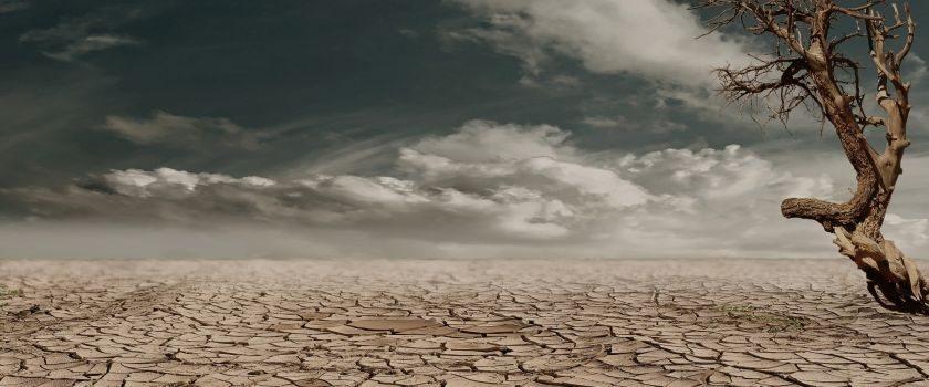 Pravda o vodě, jejím nedostatku a možných následcích
