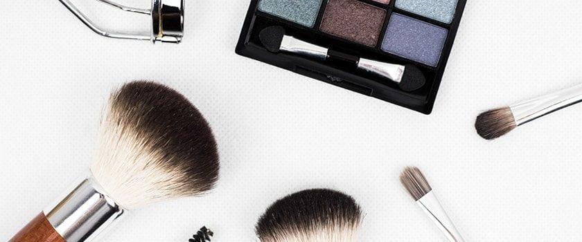 Úpravy vody v kosmetickém průmyslu