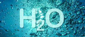 Voda - H2O